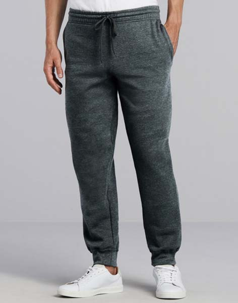 GILDAN Heavy Blend Sweatpants with cuff