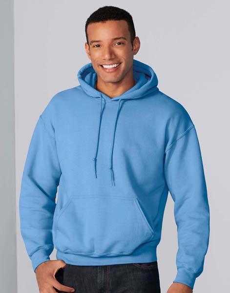 GILDAN DryBlend Adult Hooded Sweat