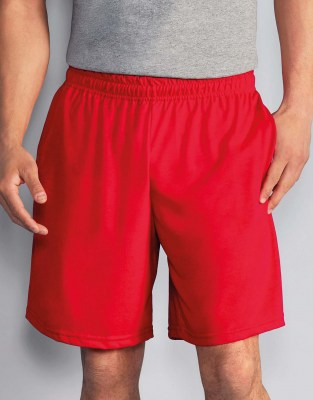 GILDAN Performance Adult  Short