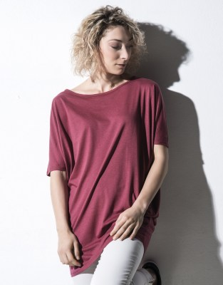 NAKEDSHIRT Chloé T-Shirt Organic Cotton/Tencel