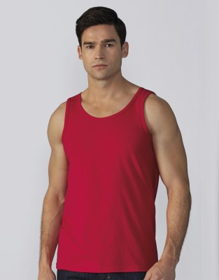 GILDAN Softstyle® Adult Tank Top