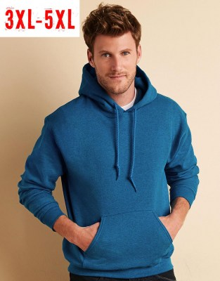 GILDAN Heavy Blend Hooded Sweat 3ΧL-5XL