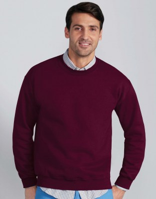 GILDAN DryBlend Adult Crewneck Sweat