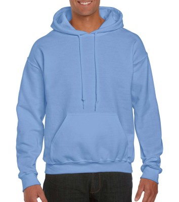 CAROLINA BLUE GILDAN DryBlend Adult Hooded Sweat