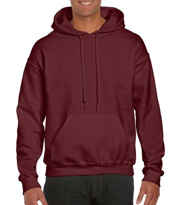 ΜΠΟΡΝΤΩ GILDAN DryBlend Adult Hooded Sweat