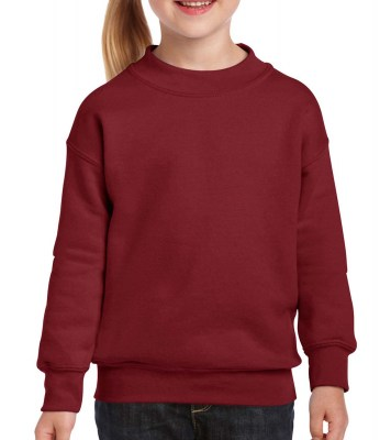 ΜΠΟΡΝΤΩ GILDAN Blend Youth Crew Neck Sweat