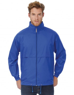 BC Air Windbreaker