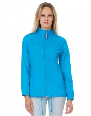 BC Sirocco/women Windbreaker