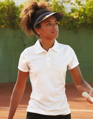FRUIT OF THE LOOM Performance Polo Lady-Fit