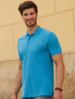 FRUIT OF THE LOOM Polo Premium