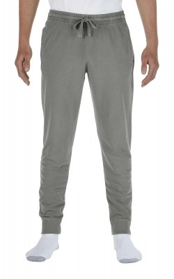 ΓΚΡΙ COMFORT COLORS Adult French Terry Jogger Pants