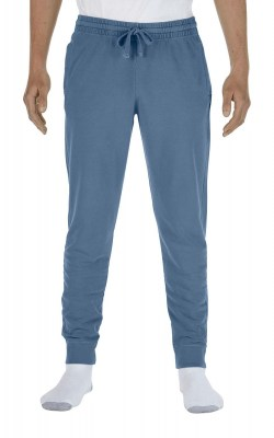 ΜΠΛΕ COMFORT COLORS Adult French Terry Jogger Pants