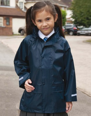 RESULT Junior Stormdri Jacket