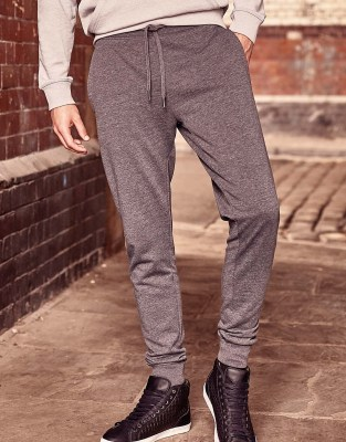 RUSSELL Men HD Jog Pant