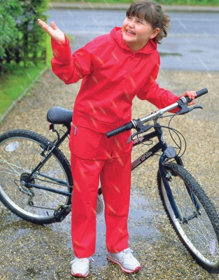 RESULT Kids Bad Weather Outfit