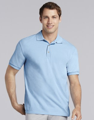 GILDAN Ultra Cotton Adult Piqué Polo