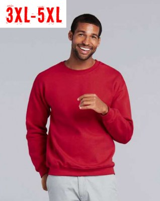 GILDAN Heavy Blend Sweat 3XL-5XL