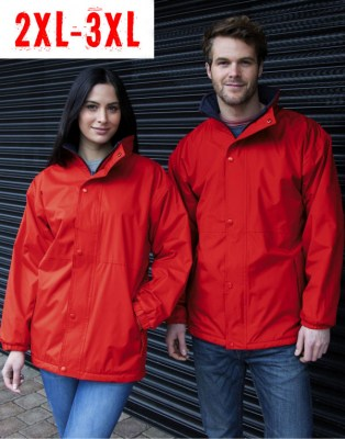 RESULT Outbound Reversible Jacket 2XL - 3XL